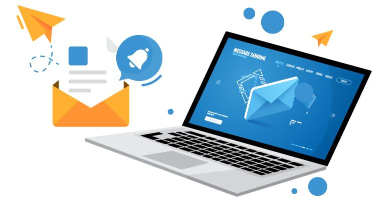 Servicio de Email Marketing en Más Vale Comunicar