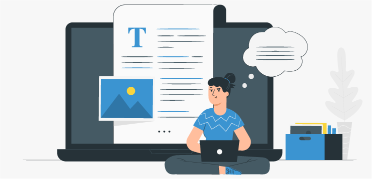 Servicio de redacción de artículos en Más Vale Comunicar