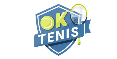Logo OK Tenis