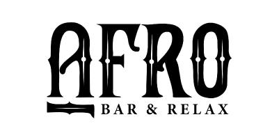Logo Afro Bar & Relax