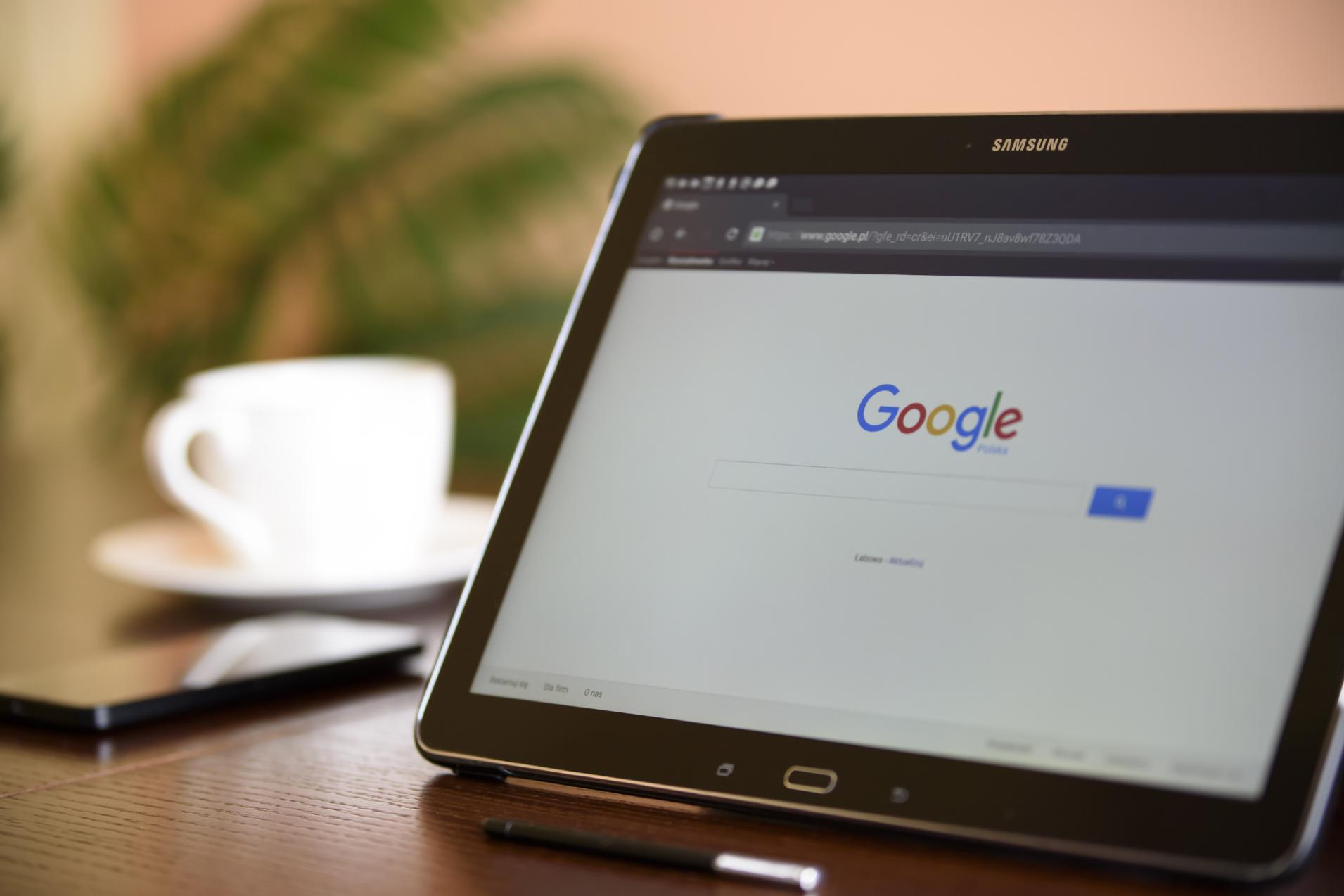 Google tendencias 2020
